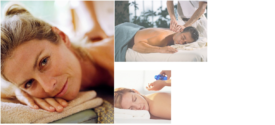 La Mirada Massage Therapy